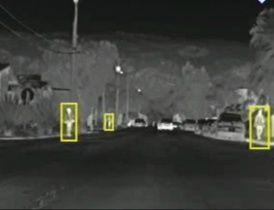 Система ночного видения автомобиля виды устройство и принцип работы